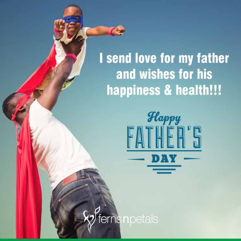 father's day quotation