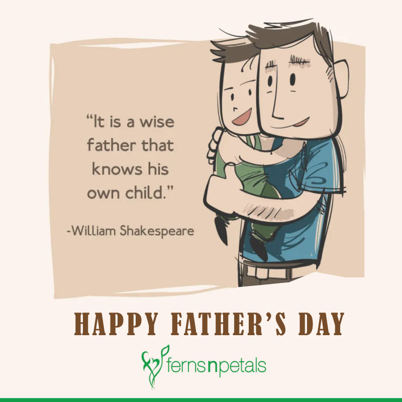 fathers day wishes quotes images