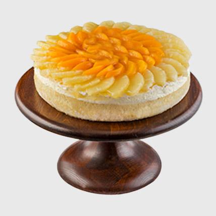Fruit Cake EG