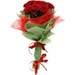 Beautiful Red Roses Bouquet