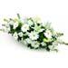 Funeral Spray of Gerberas Lilies & Mixed Flowers