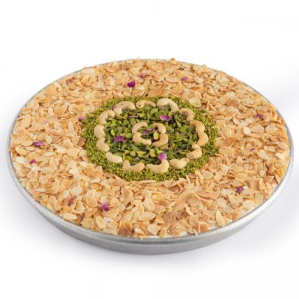 Assorted Maamoul Madd Nuts Delight 1 Kg