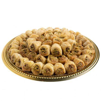 Assorted Pistachio Kol w Oshkr Delight 1 Kg