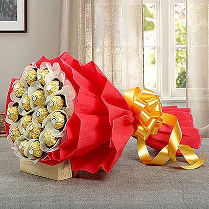 Birthday Chocolates Online