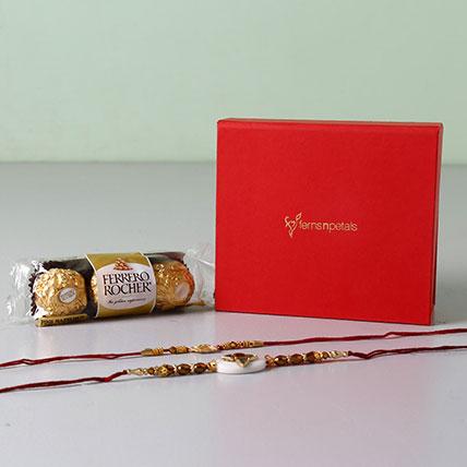 Rocher Special Raksha Bandhan