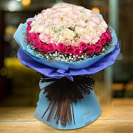 Royal Rose Bouquet