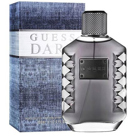 100 Ml Dare Edt For Men By Guess