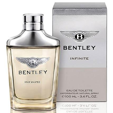 100 Ml Infinite Edt For Men By Bentley