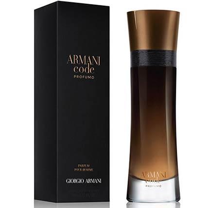 Armani Code Profumo By Giorgio Armani For Men Edp