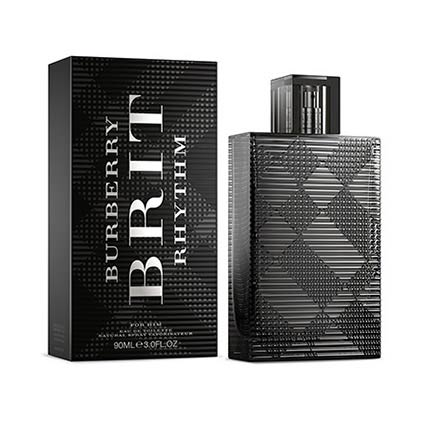 Brit Rhythm By Burberry For Men Edt