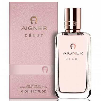 Debut By Etienne Aigner Womens Edp 100 Ml