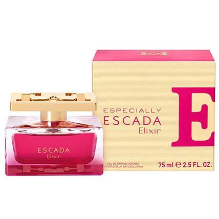 Especially Elixir By Escada Edp For Women