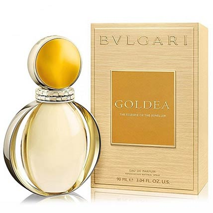 Goldea By Bvlgari Edp For Women 90 Ml