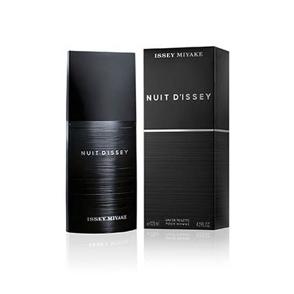 Nuit Dissey By Issey Miyake For Men Edt