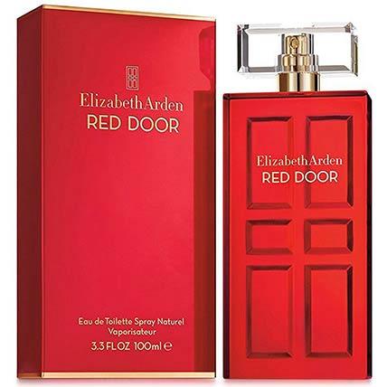 Red Door Edt By Elizabeth Arden For Women