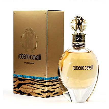 Roberto Cavalli By Roberto Cavalli For Women Edp
