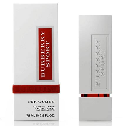 Sport By Burberry For Women Edt