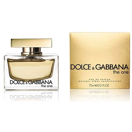 The One By Dolce And Gabbana For Women Edp