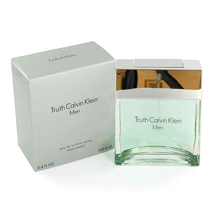 Truth By Calvin Klein For Men Edt