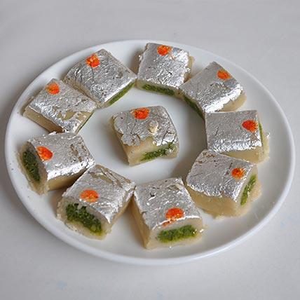 Delicious Kaju Dilkhush  2Kg