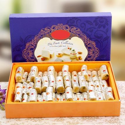 Kaju Rolls For Celebration  500gms