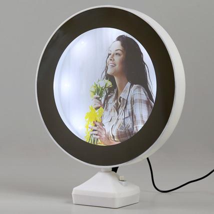 Personalised Magic Mirror LED