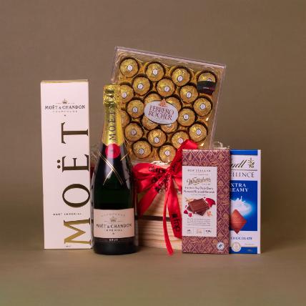 Piccolo Champagne Gift Hamper