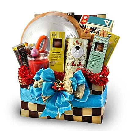 Daganzo Special Gift Hamper
