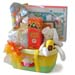 Baby Clothes And Grooming Set New Born Tote Bag Hamper