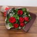Beautiful 6 Red Roses Bouquet
