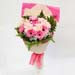 Blissful Mixed Gerberas Bouquet