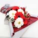 Blooming Assorted Flowers Bouquet