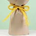Charming 24 Yellow Roses Bouquet