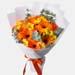 Delightful Assorted Flowers Bouquet