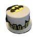 Fancy Batman Cake