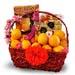 Heavenly Blessings Vibrant Basket