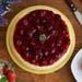 Irresistible Strawberry Cheesecake