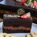 Licious Chocolate Banana Sponge Cake