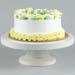 Loving You Photo Vanilla Cake
