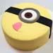 Minion Stuart Cake