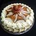 Palatable Apple Cinnamon Cake Half Kg