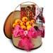 Spring Beauties Special Gift Basket