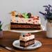 Tempting Black Forest Cake