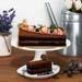 Tempting Gianduja Dark Chocolate Cake