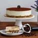 Tempting Mascarpone Tiramisu Cake