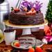 Tempting Neapolitan Crepe Cake
