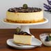 Yummy Peanut Butter Blueberry Cheese Cake