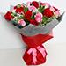 20 Stolen Kisses Roses