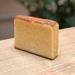 Butter Teacake  Cinnamon Apple Tart Combo