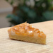 Macadamia Tart  English Scones Combo